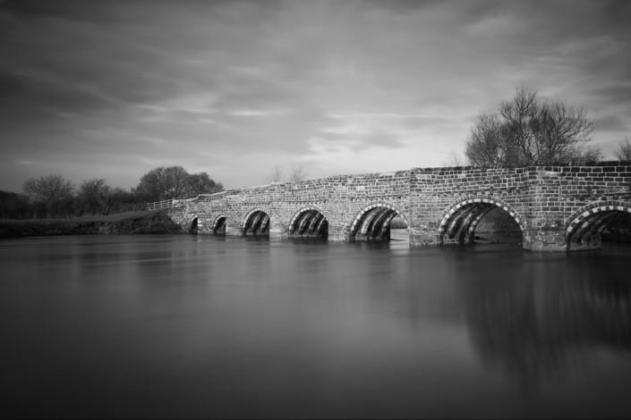 White Mill Bridge - 365 Day 012