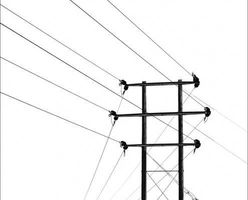 Pylon - 365 Day 009