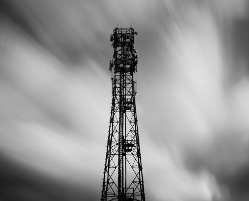 Radio Tower - 365 Day 005
