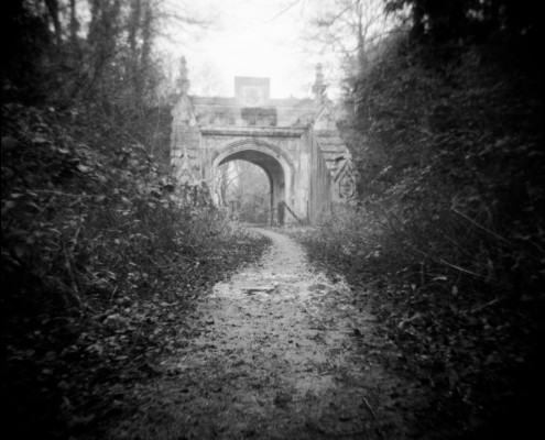 Lady Wimborne Bridge - 365 Day 007